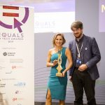 SheWorks! Ganó el premio EQUALS in Tech 2019 en el Internet Governance Forum en Berlín