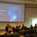 Nubes de talento para transformar el ecosistema de trabajo en Colombia