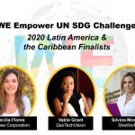 Women Changing the World of Work for Latin America: SheWorks! Is One Of The Five Finalists for the WE Empower UN SDG Challenge